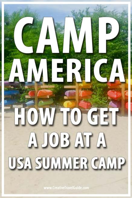 Camp America