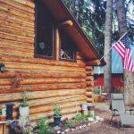 Cabin in camp america jobs