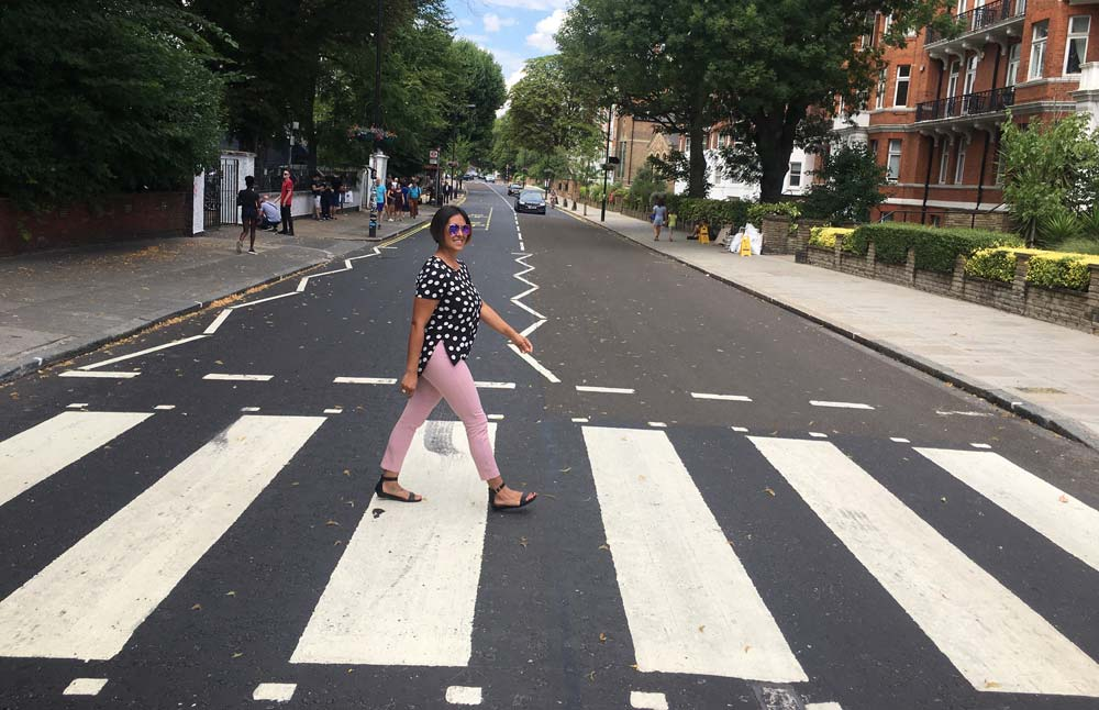 Abbey Road Free things to do in London