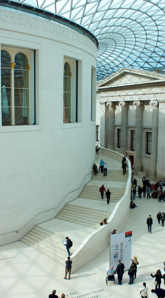 British Museum Free things to do in London