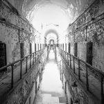 State Penitentiary in Philadelphia