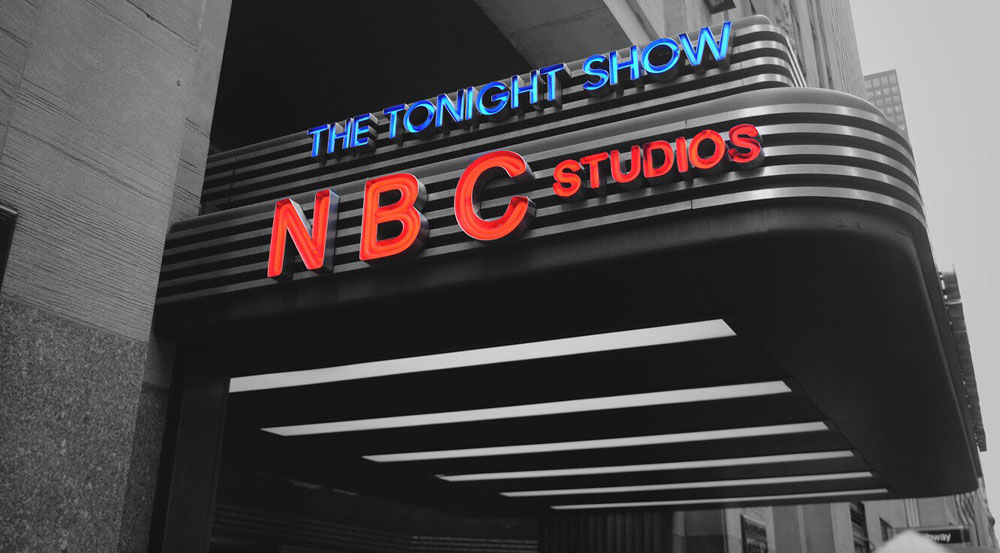 The Tonight Show NBC Studios things to do in Times Square