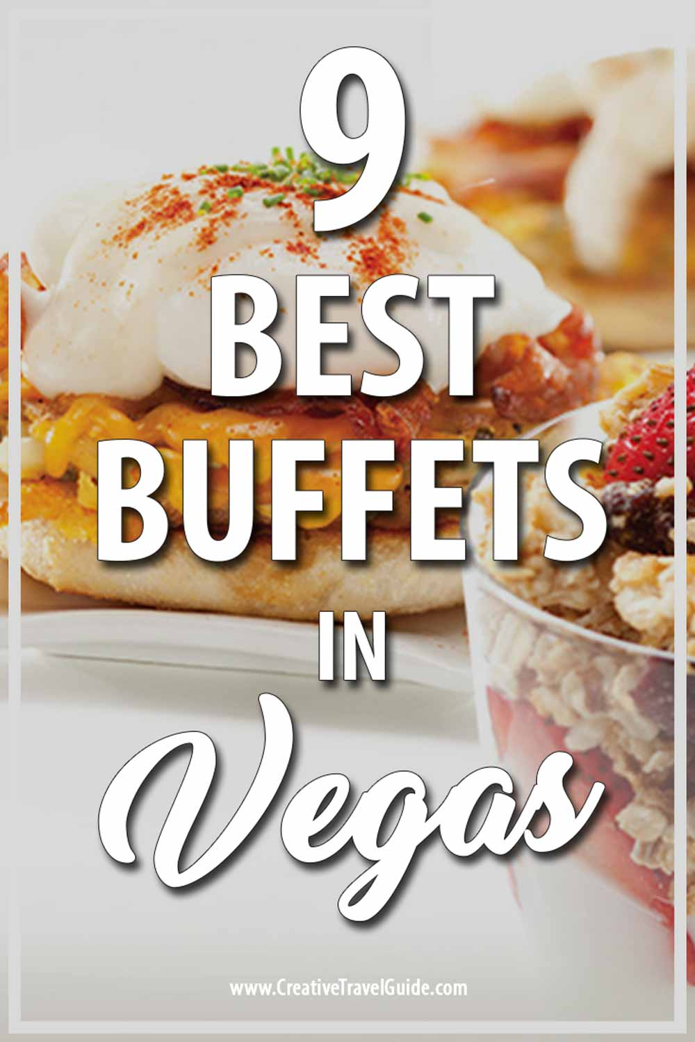 Buffets of Las Vegas
