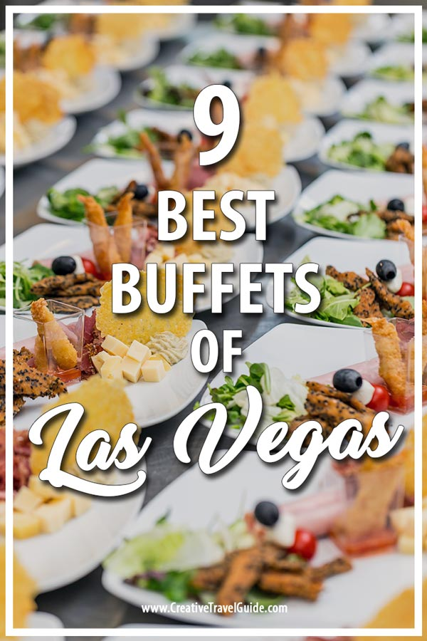 Buffets of Las Vegas