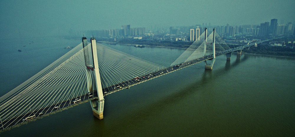 Chongquing the start of Yangzte river Cost of travel in China