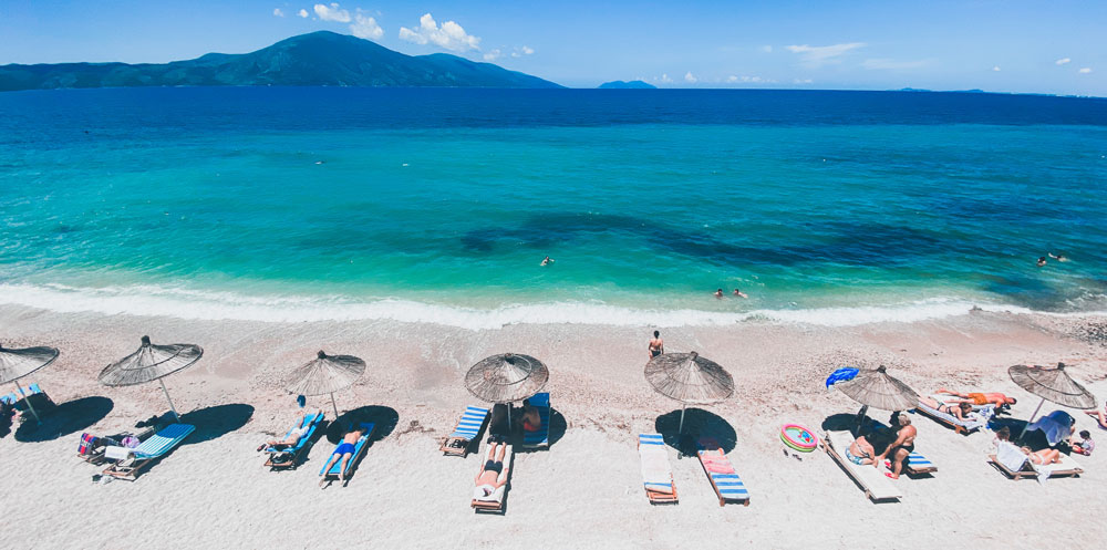 Albania Cheapest vacation destinations