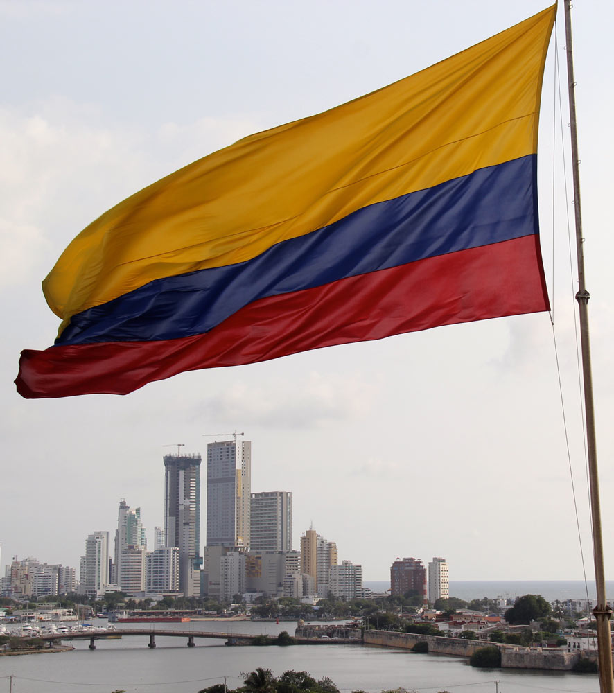 Colombia cheapest travel destinations