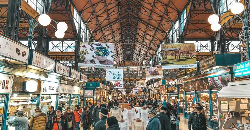 Hungary cheapest travel destination