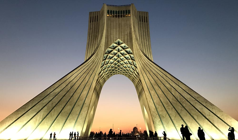 Iran cheapest destinations to visit in the world