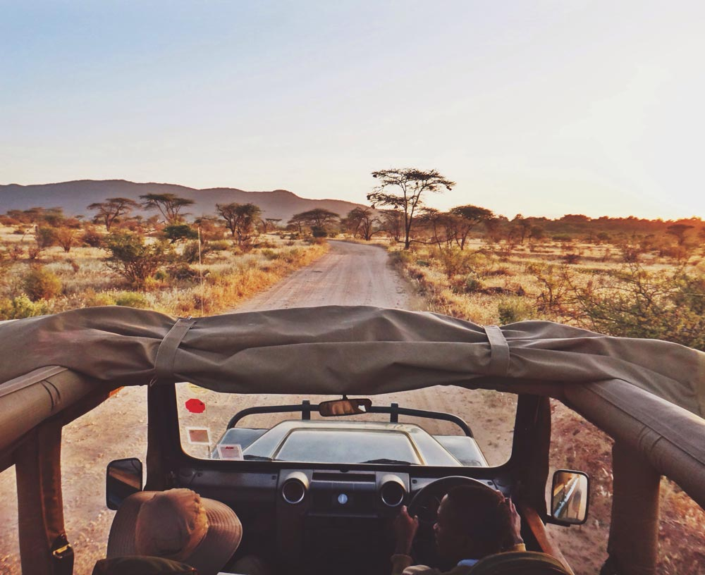 Kenya cheap destinations to travel to