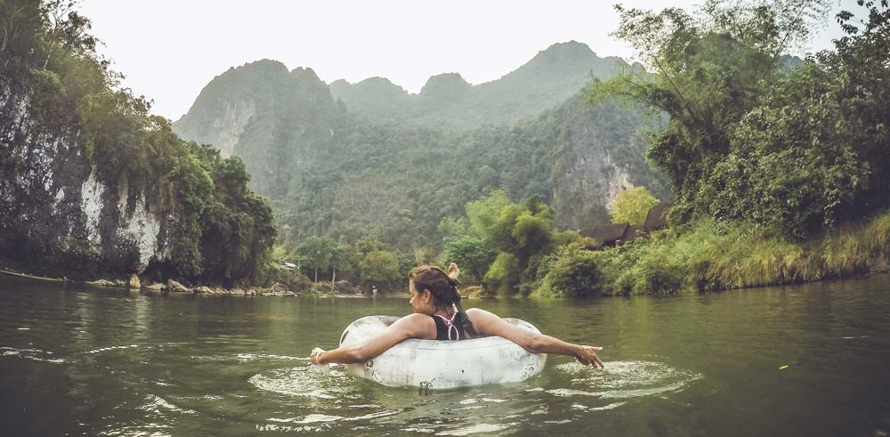 Laos cheap places to visit in the world
