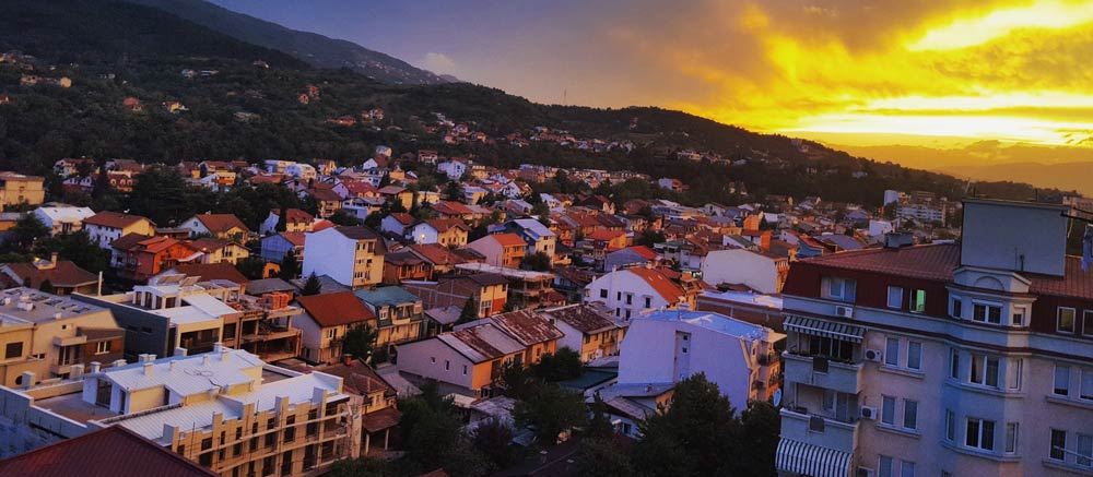 Macedonia Cheapest travel countries