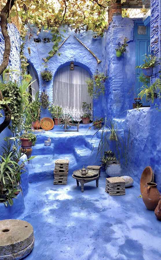 Morocco travel cheap destinations