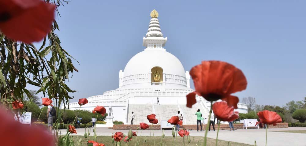 Neap beautiful pagoda cheapest travel places