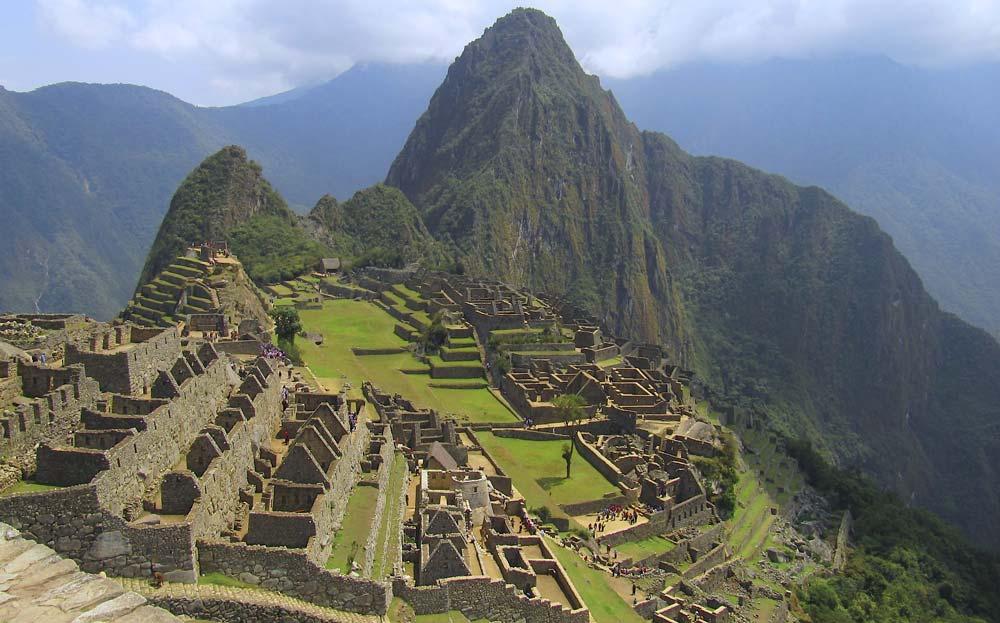 Peru Cheap vacation destinations
