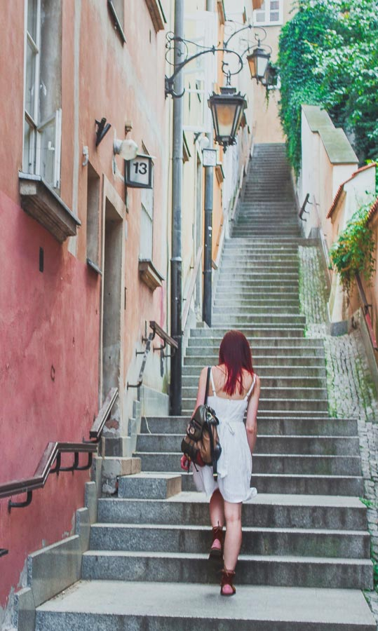 Poland cheapest places to vacation in the world