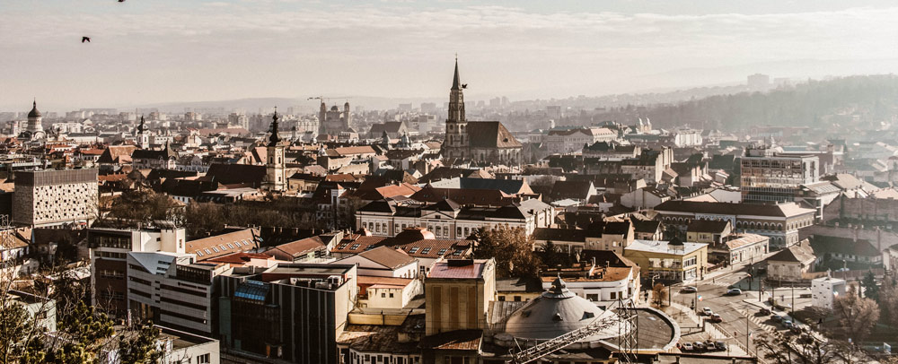 Romania places to visit on a budget