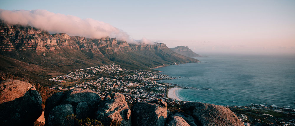 South Africa cheap travel destinations