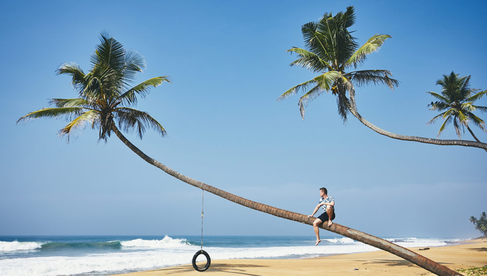 Sri Lanka countries with cheapest hotels