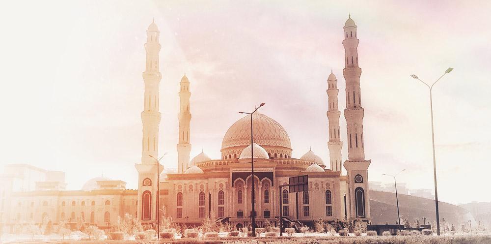 KAZAKHSTAN Cheap travel places