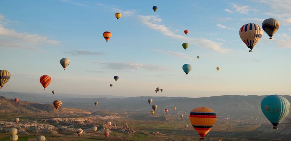 Turkey cheapest travel destinations