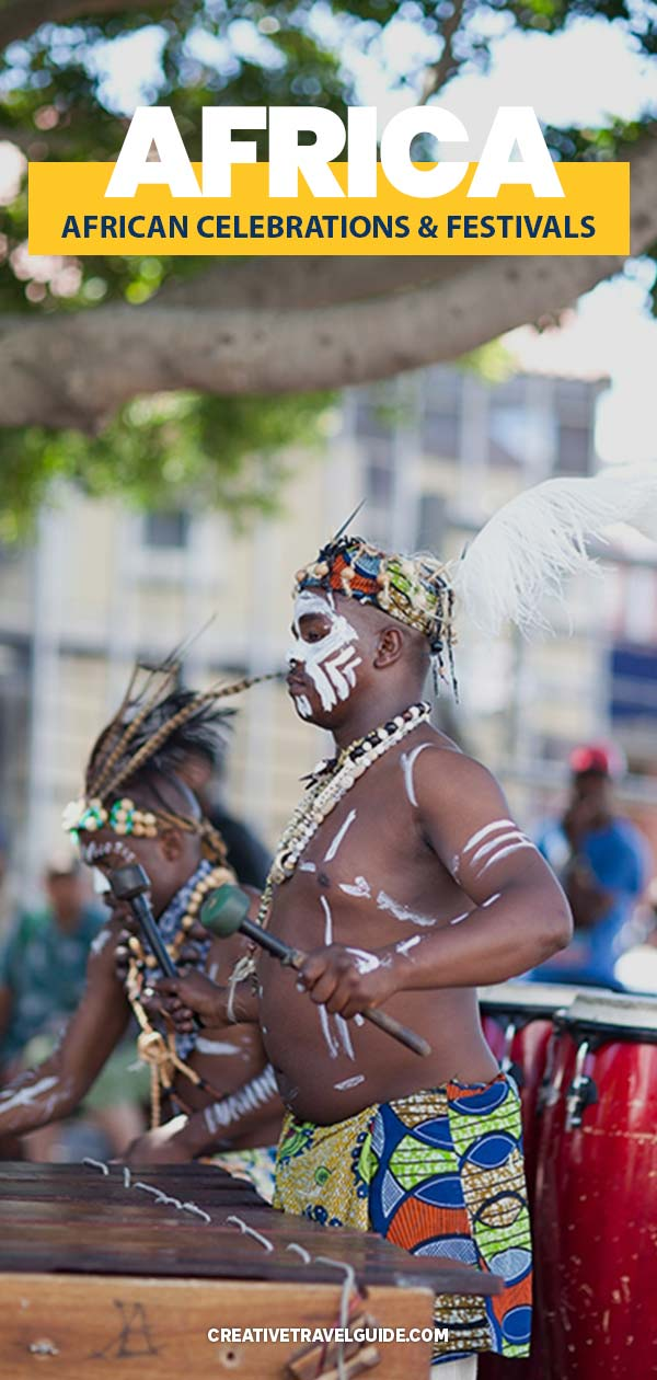African Celebrations