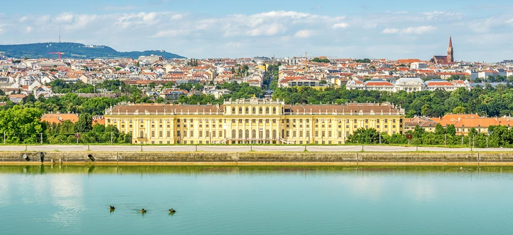 tips for visiting Vienna