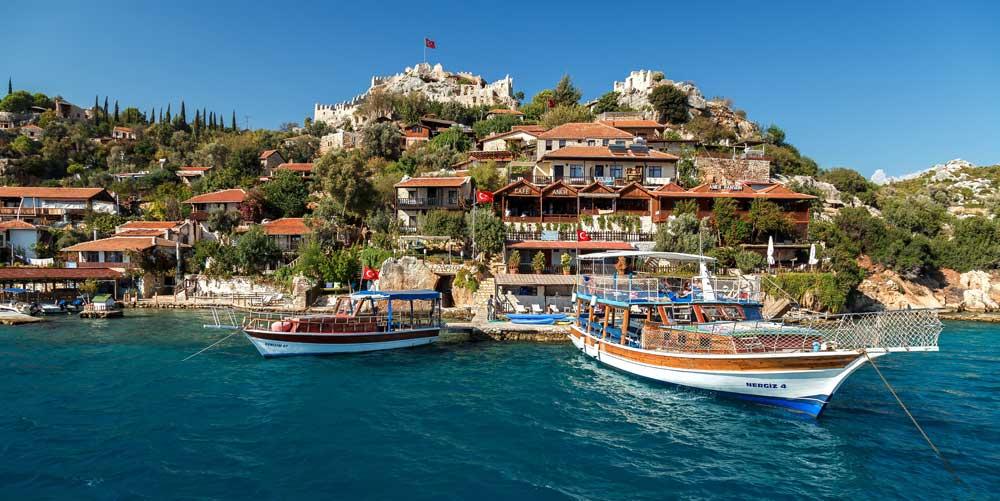 ANTALYA Best places to visit in Turkey