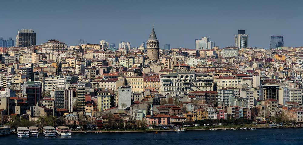 Istanbul best places to visit in Turkey