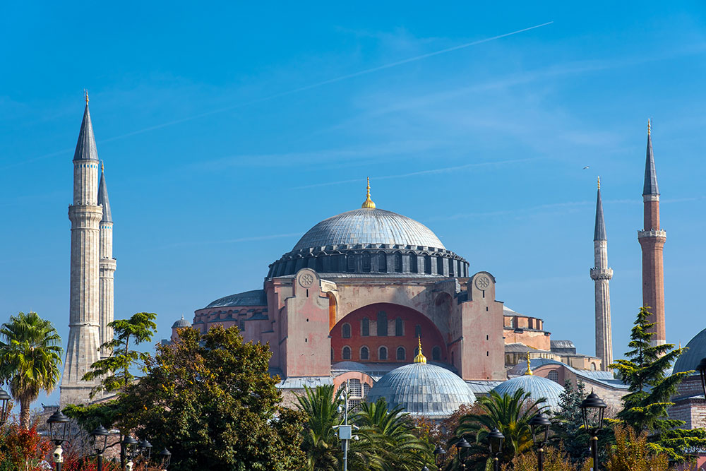 Best places to visit in Turkey