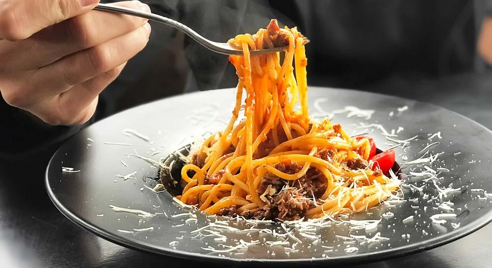 Italian food favourite foods around the world