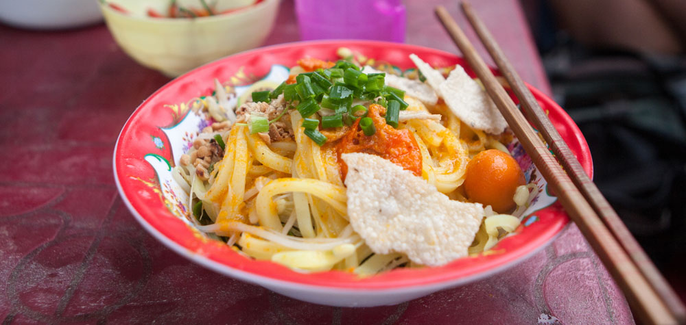 Pho Noodles favourite foods around the world