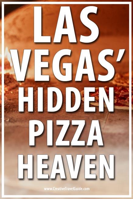 Hidden pizza