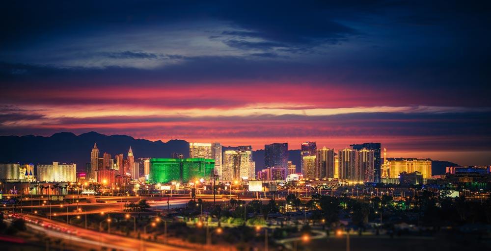 Las Vegas Expensive