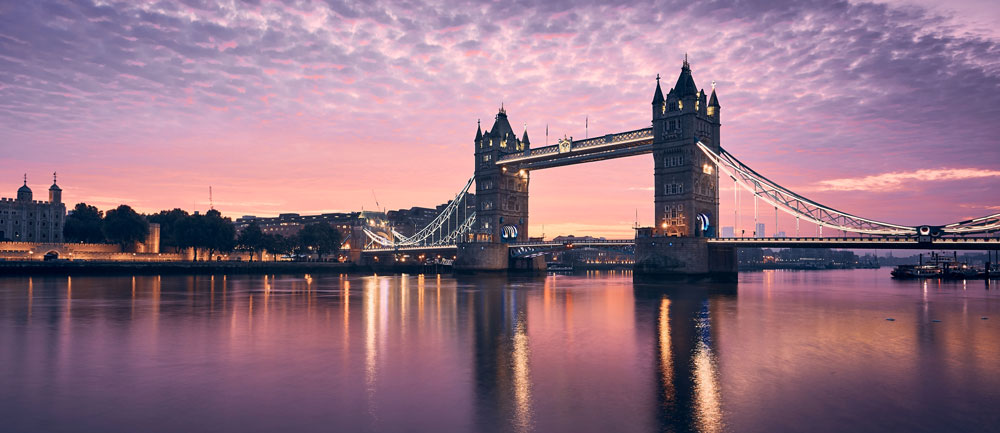Attractions in London