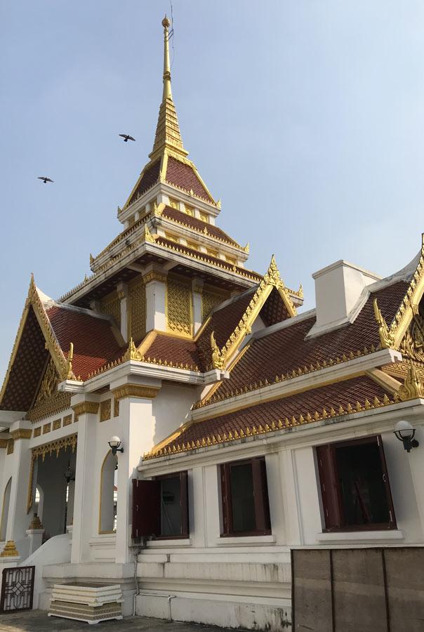 Wat Rakhang