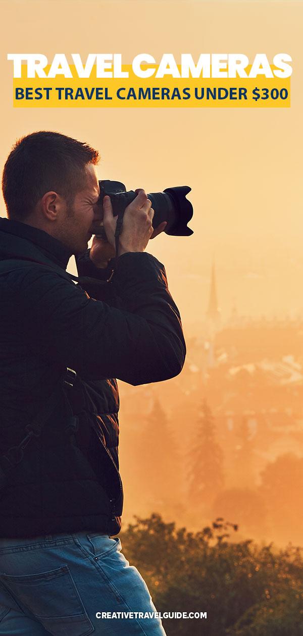 best camera under 300