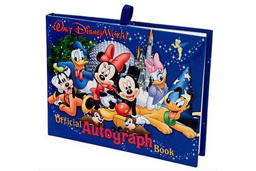 Disney Checklist