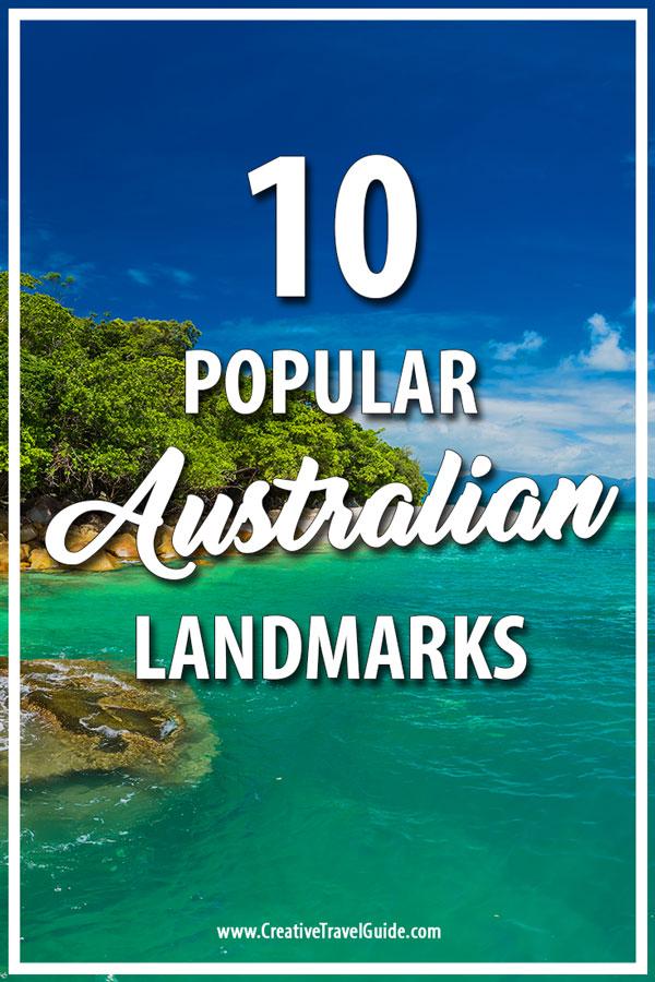 Australian Landmarks