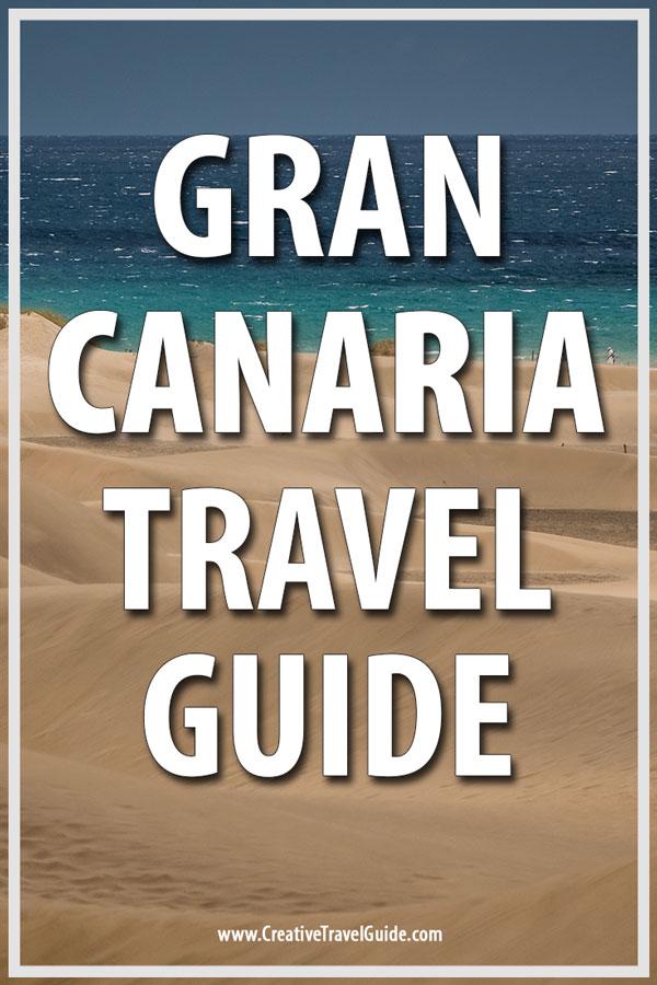 Gran Canaria holidays
