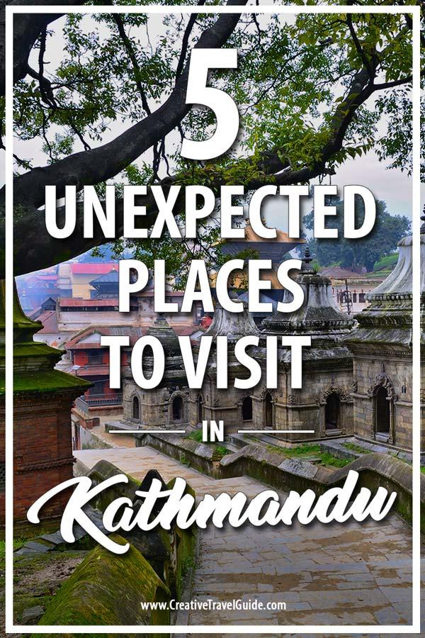 Places to visit in Kathmandu