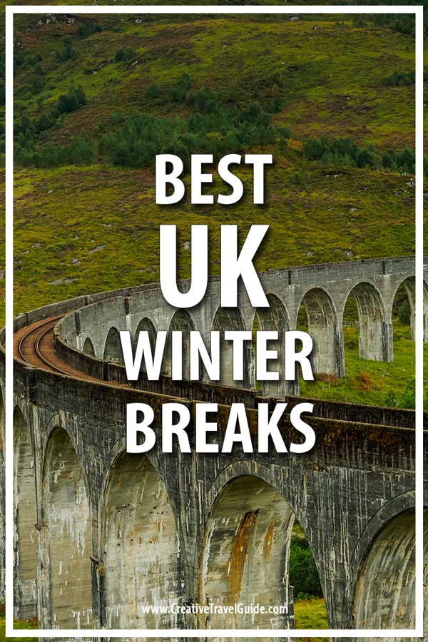 UK winter break