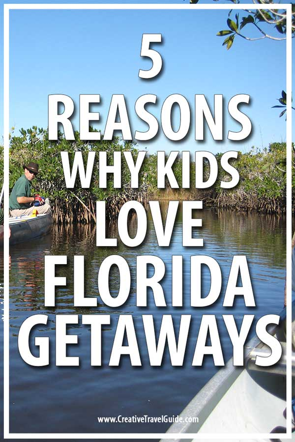 Florida Getaways