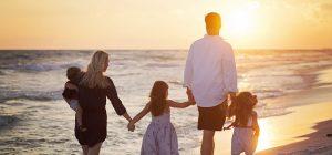 Florida getaways with kids