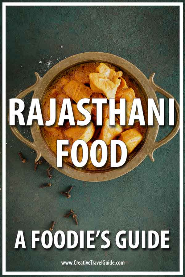 Rajasthani food