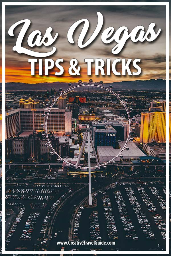 Las Vegas Tips and Tricks