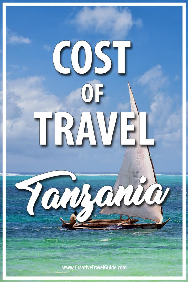 We share the cost of travel around the world - in this post, we look at how much a Tanzania trip will cost.
