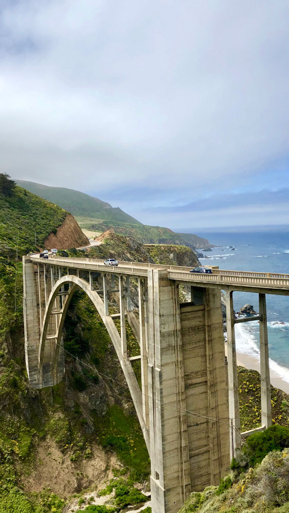 Big Sur 100 things to do in USA