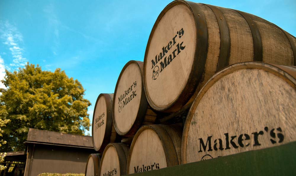 ENJOY THE KENTUCKY BOURBON TRAIL USA Bucketlist
