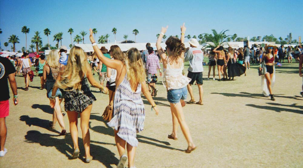 Coachella USA things to do